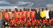 Il mistero dei calciatori congolesi scomparsi