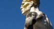 Lo Stadio dei Marmi: sessanta statue incazzate