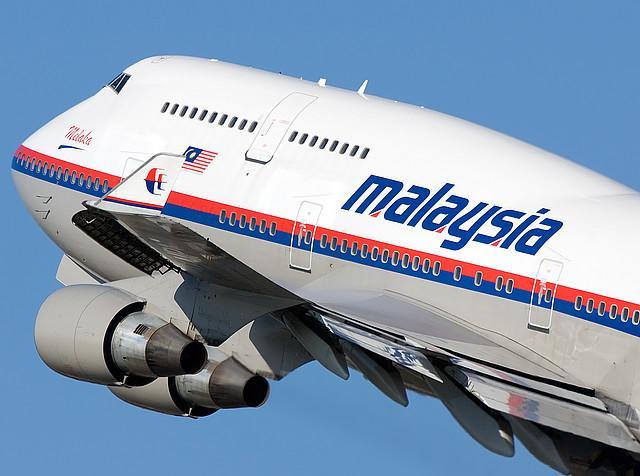 L'ombra del petrolio sull'aereo scomparso in Malesia