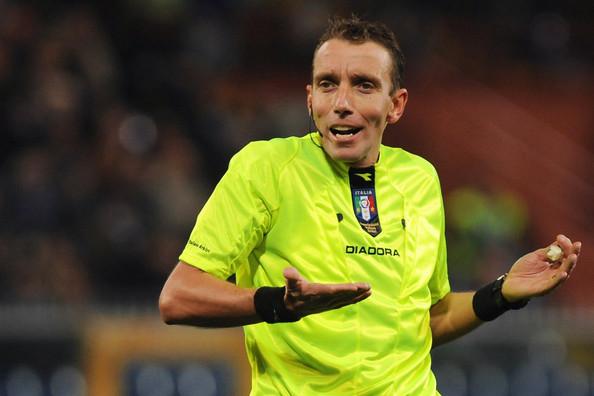 Paolo+Silvio+Mazzoleni+UC+Sampdoria+v+AC+Milan+PeQeu9GKzYol