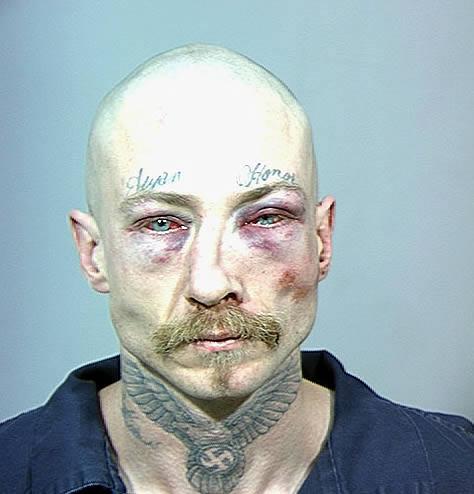 nazi tatuaggio