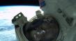 Il primo selfie nello spazio