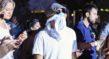 Disagio al Coachella, anche Leonardo DiCaprio si scatena