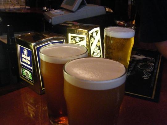 pinta birra