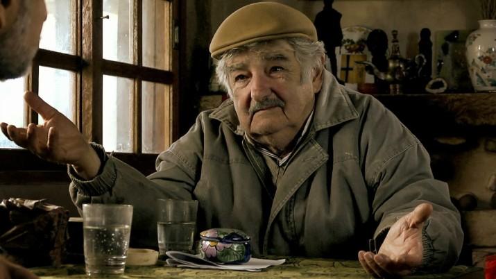 Presidentes de Latinoamérica. Mujica