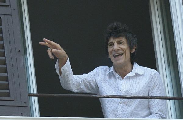 I Rolling Stones a Roma assediati dai fan. Ancora Polemiche (Foto/Mappa)
