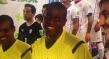 La figuraccia epica dell'arbitro di Cile-Spagna (VIDEO)