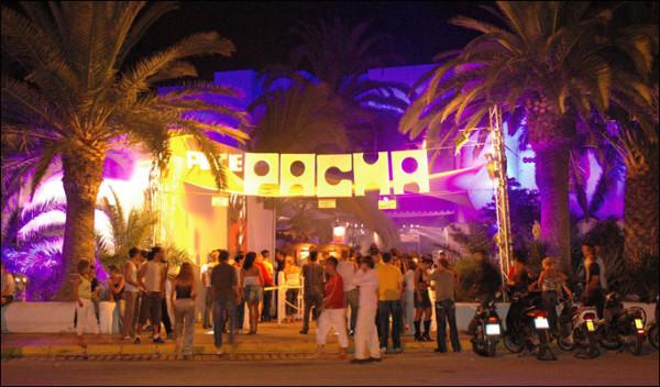 Pacha-Ibiza