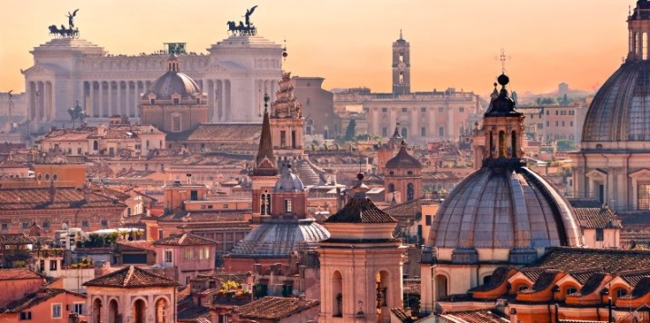 Buongiorno Roma: le prime pagine dei giornali romani (FOTO)