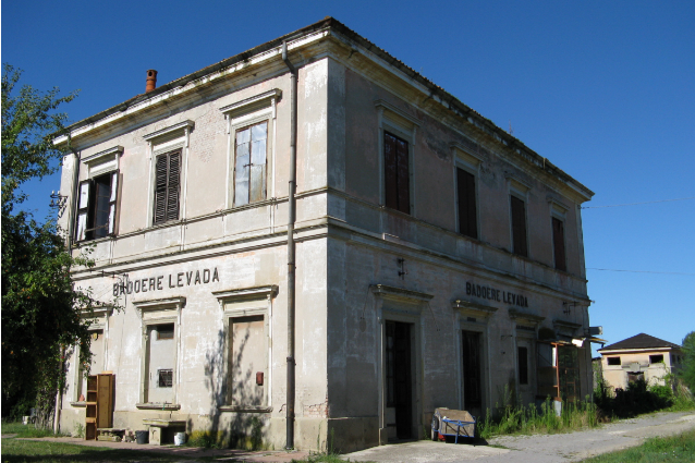Stazione_Badoere_Levada