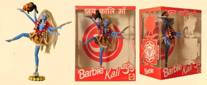 barbie kali