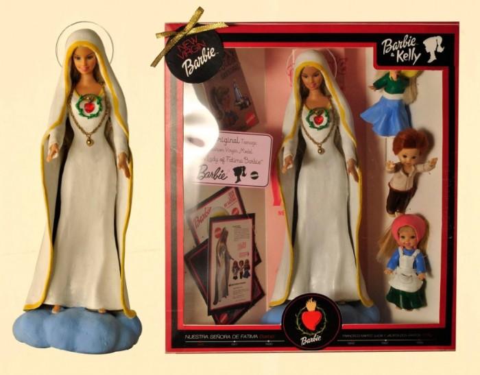 barbie madonne