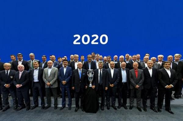 Euro 2020 a Roma, venerdi' la decisione