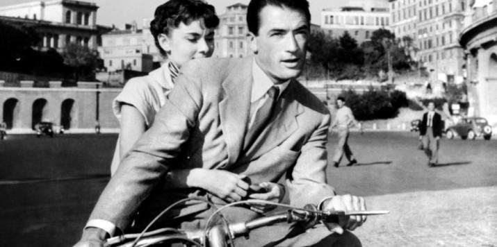 """Il Times: """"Mai piu' vacanze romane in Vespa"""""""