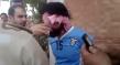 Terrorista Isis catturato con la maglia della Lazio (VIDEO)
