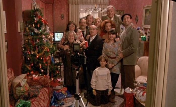 I 10 parenti che becchi a Natale