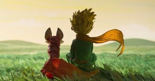 VIDEO – Il Film su Il Piccolo Principe prodotto da DiCaprio