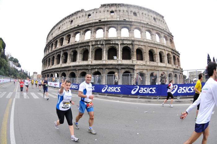 I 10 tipi di runner della Maratona di Roma