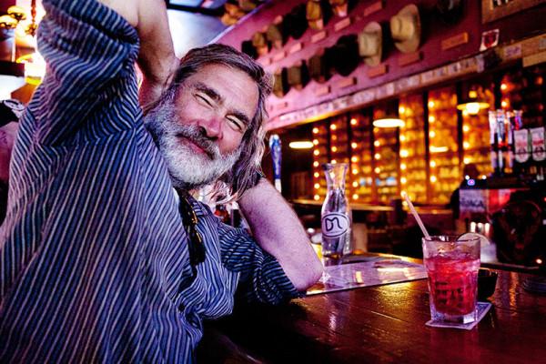 alcolizzato vecchio stampo