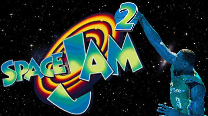 Arriva Space Jam 2, la Warner Bros convince LeBron James
