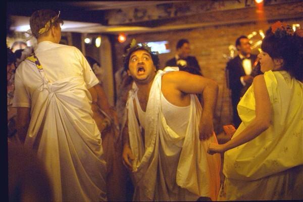 I 10 motivi per cui senza l'universita' The Roman Post non esisterebbe