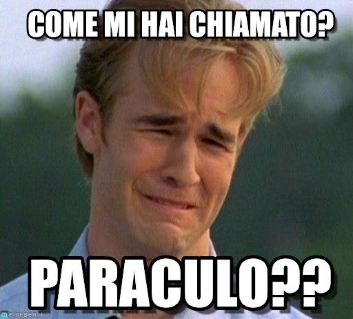 paraculo