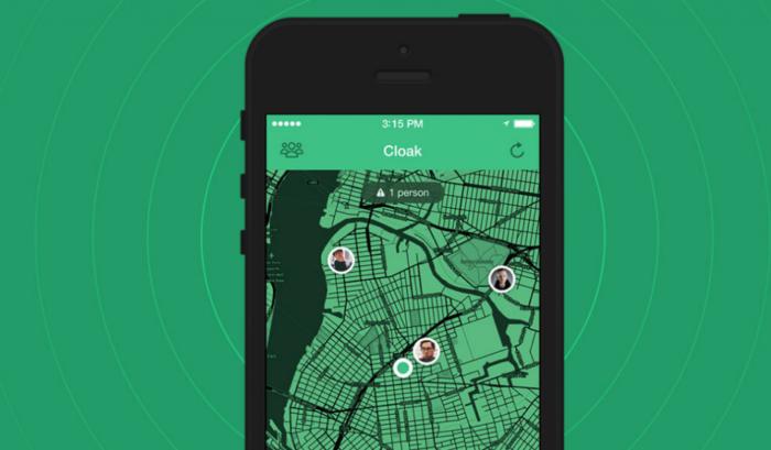Arriva l'app per evitare le persone che odi