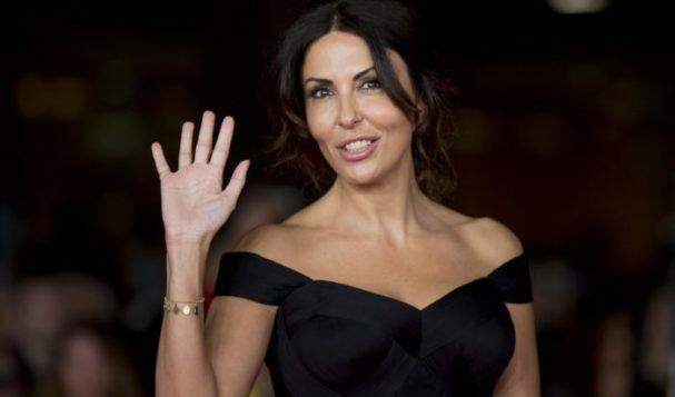 """La Ferilli: """"Milano meglio di Roma? Te credo, e' grande come l'Eur"""""""