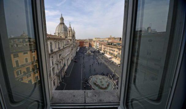 Palazzo Braschi, il nuovo museo di Roma