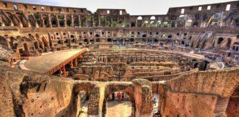 Poesia sulla fondazione di Roma