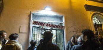 Il centro di Roma cambia: mai piu' bangla e kebabbari