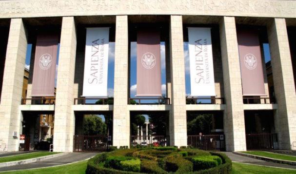 La Sapienza eletta miglior universita' d'Italia