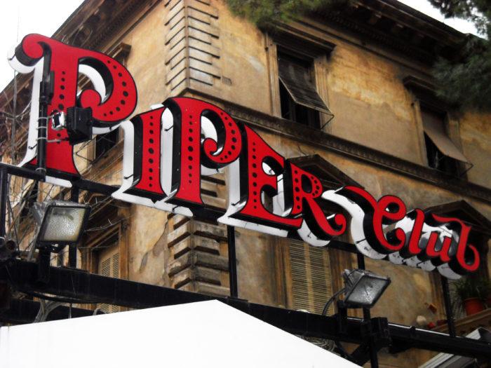 Il Piper chiude