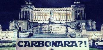 Le 10 carbonare piu' buone di Roma