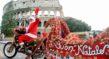 Lettera dei romani a Babbo Natale