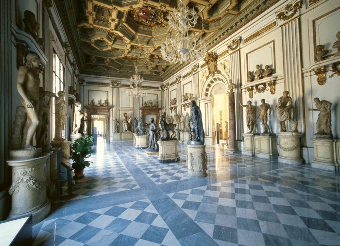 Arriva la card per visitare tutti i musei civici di Roma a 5 euro