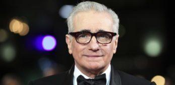Arriva la serie di Martin Scorsese sull'antica Roma