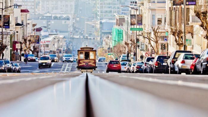 Arrivano i voli low cost da Roma a San Francisco