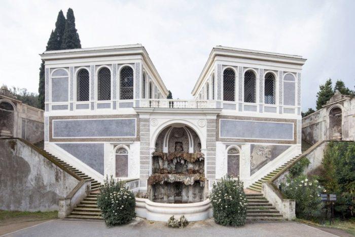 Dopo 30 anni riaprono i Giardini Farnese