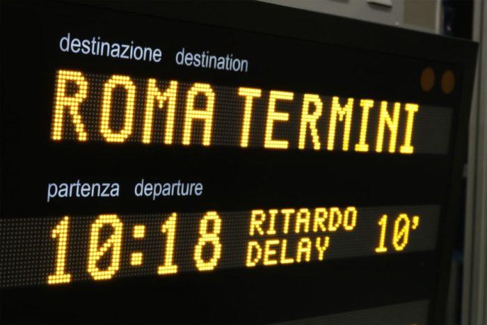 Milano-Roma in 25 minuti, parte il progetto del supertreno