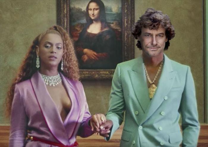 Beyonce' vuole il Colosseo per girare un video ma e' gia' occupato da Alberto Angela