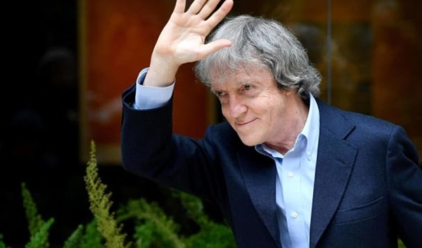 E' morto Carlo Vanzina, regista romano de Roma