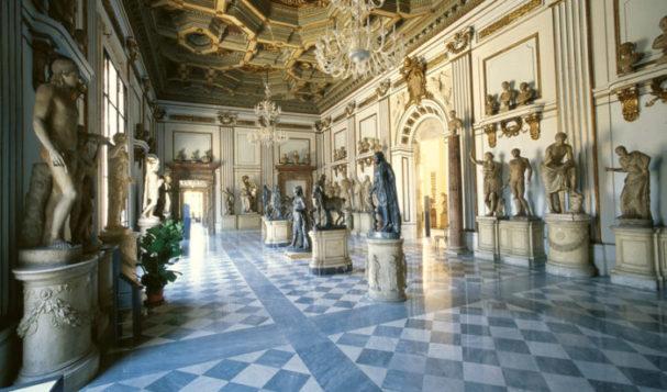 Arriva MIC, la card solo per romani per entrare gratis nei musei