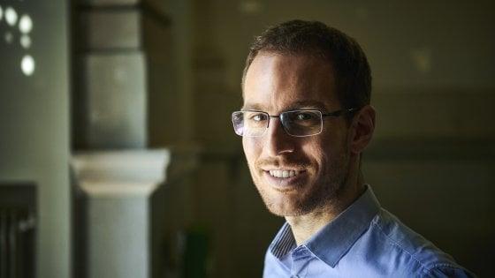 Un romano vince il Nobel della matematica