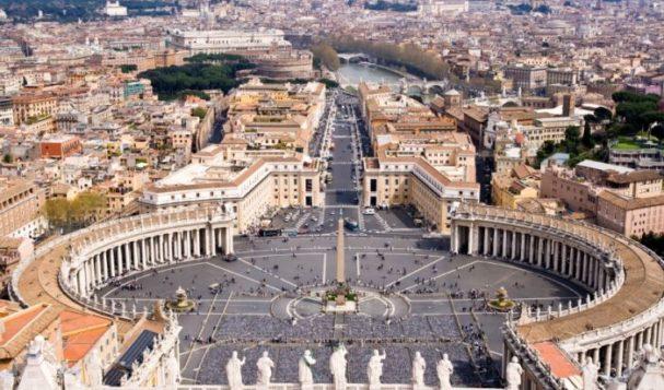 Roma da record, superato 1 milione di turisti ad agosto
