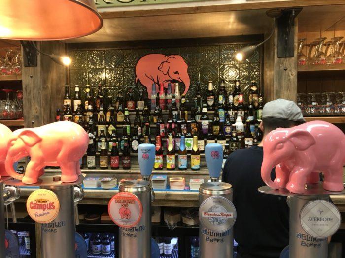Apre il Delirium Cafe', Roma sempre piu' capitale della birra artigianale