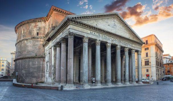 Stop al biglietto, il Pantheon resta gratis