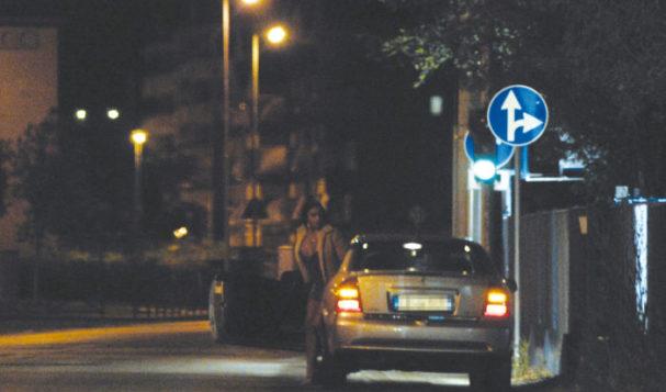 A Roma ci sono piu' prostitute laureate che con l'HIV