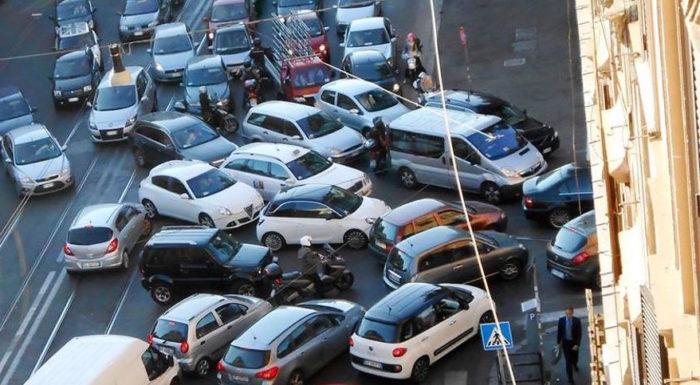 Roma crolla all'85° posto per qualita' della vita