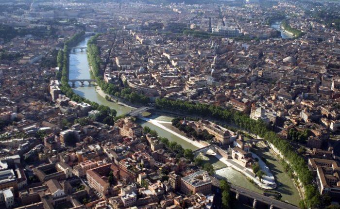 Roma guadagna tre posizioni nella classifica sulla qualita' della vita